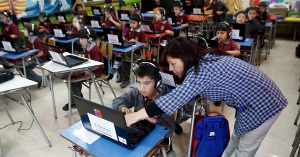 Chile: Becas para Maestría en Educación CONICYT