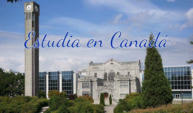 Canadá: Beca Pregrado Diversas Áreas Universidad de Columbia Británica