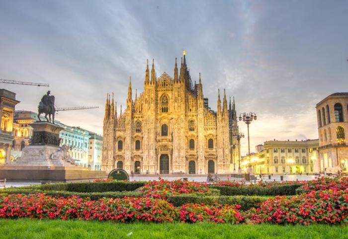 Italia: Beca Pregrado Diversas Áreas Universidad Bocconi