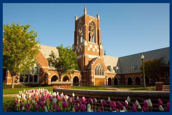 Reino Unido: Becas para pregrado en varios temas Universidad de Richmond