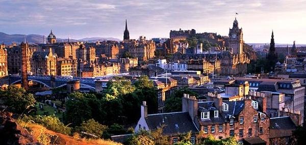Reino Unido: Becas para MBA University of Edinburgh