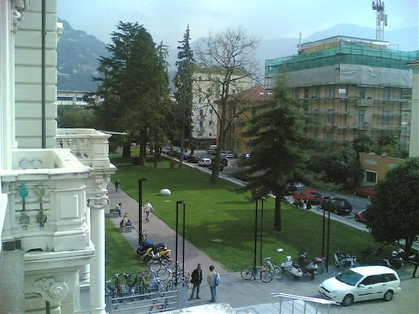 Suiza: Becas para Maestría en Diversos Temas Universidad de Lugano