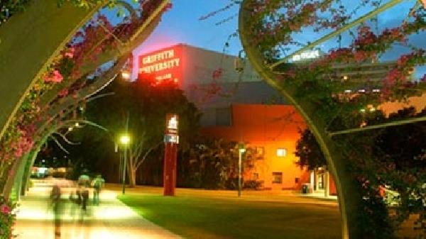 Australia: Becas para Postgrado en Ingeniería Griffith University