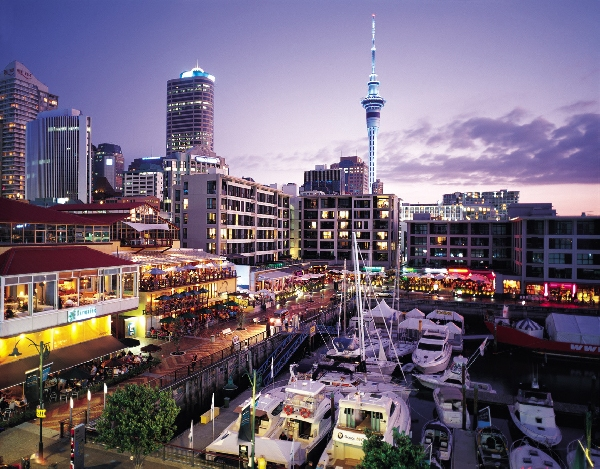 Nueva Zelanda: Becas para Maestría en Artes University of Auckland