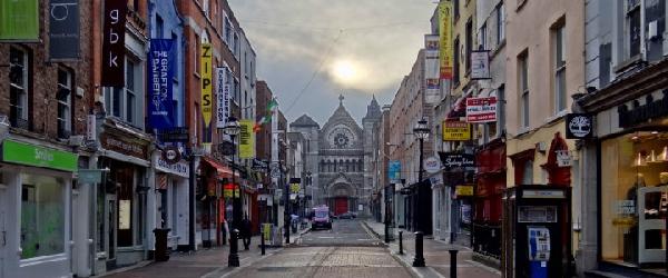 Irlanda: Becas para Pregrado en Varios Temas Trinity College Dublin