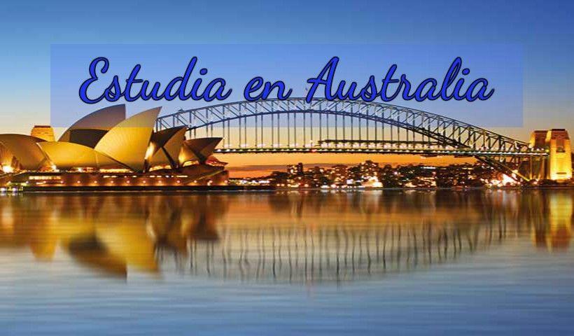 Australia: Beca Maestría Cs Sociales Universidad de Sydney