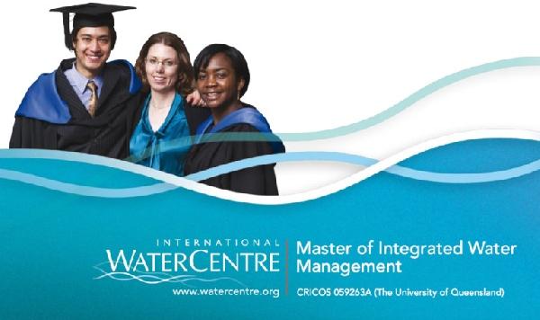 Australia: Becas para Maestría en Gestión Integral del Agua The WaterCenter