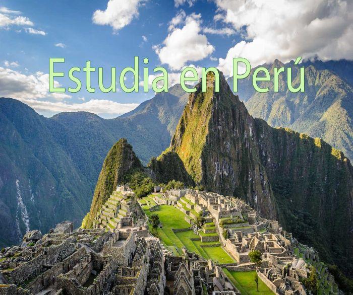 Perú: Beca Pregrado en Diversas Áreas PRONABEC