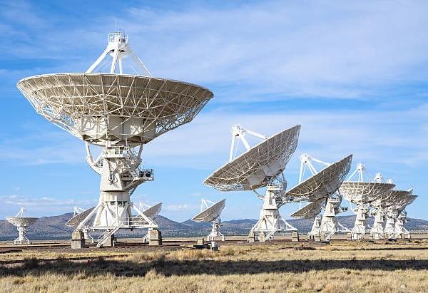 Estados Unidos: Beca Postdoctorado Gestión de Datos Observatorio Nacional de Radioastronomía