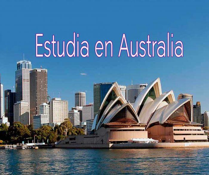 Australia: Beca  Pregrado o Maestría en Diversas Áreas La Trobe College