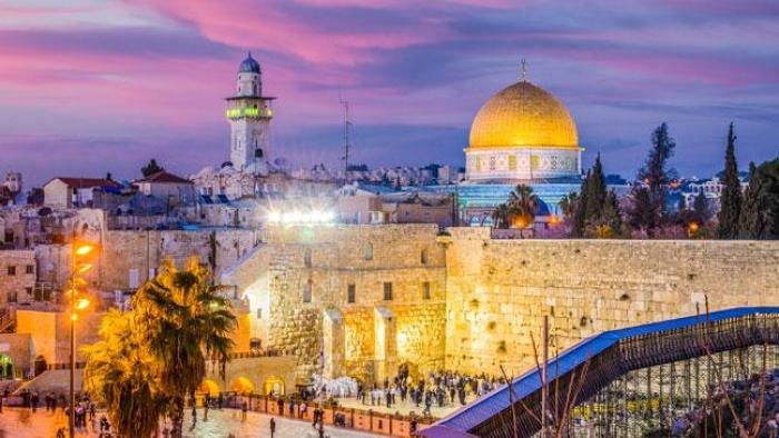 Israel: Beca Curso en Seguridad Nacional   GIMI OEA