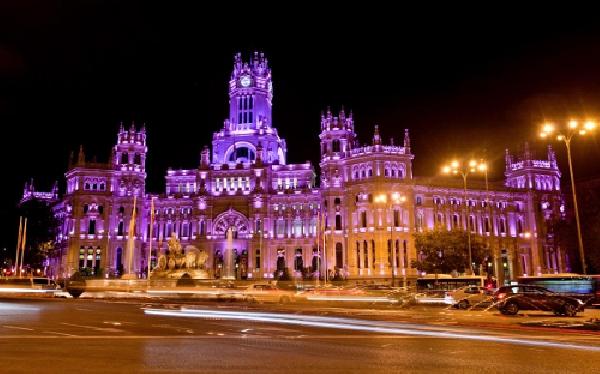 España: Becas para Maestría en Física y Matemática Fundación Carolina