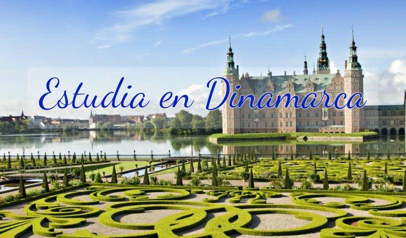 Dinamarca: Beca Maestría Diversas Áreas Universidad de Roskilde