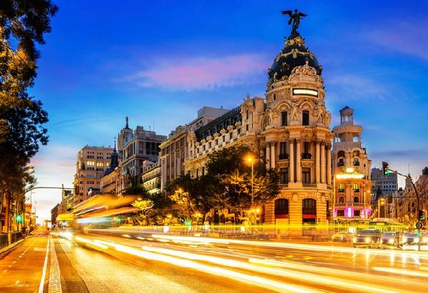 España: Becas para Maestría en Investigación Farmacológica Universidad Autónoma de Madrid
