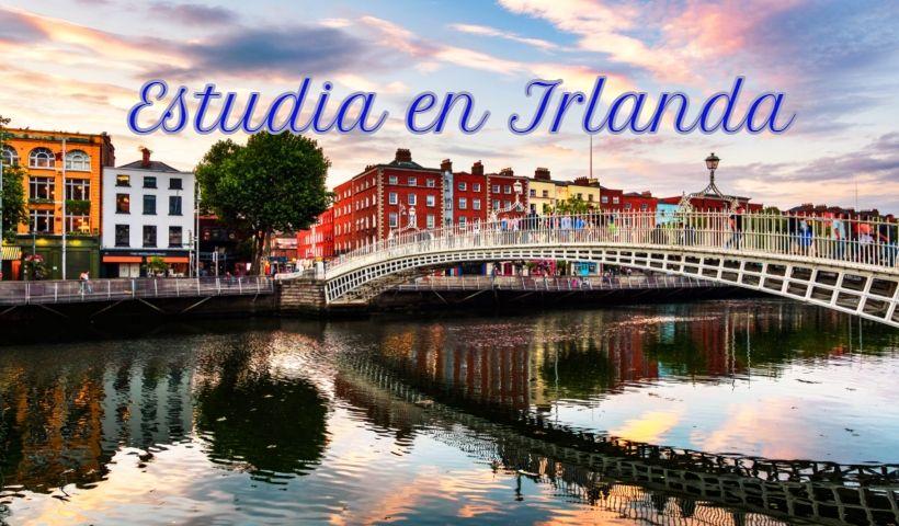 Irlanda: Beca Doctorado Ciencias University College Dublin