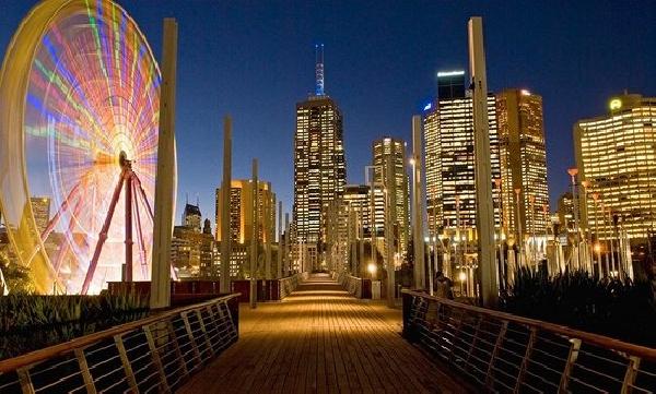 Australia: Becas para Doctorado en Varios Temas Gobierno de Australia