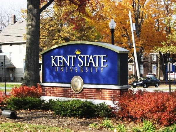 Estados Unidos: Beca Pregrado Diversos Temas Universidad Estatal  Kent