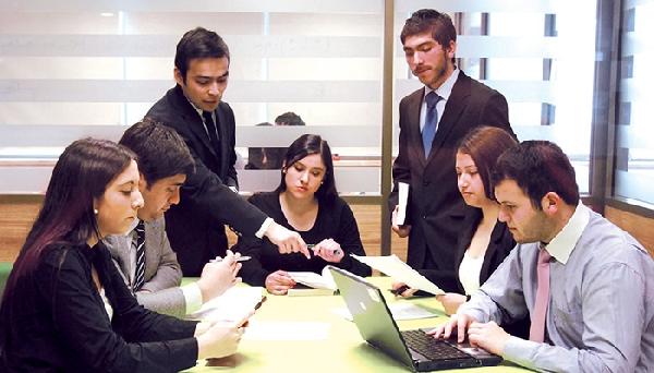 Online: Becas para Maestría en Sistemas Integrados de Gestión OEA/UNIR