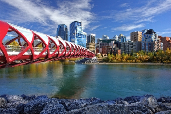 Canadá: Becas para Postgrado en Varios Temas University of Calgary