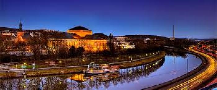 Alemania: Beca Doctorado y Postdoctorado Diversas Áreas Universidad de Erfurt