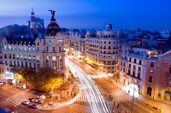 España: Becas para Maestría en Derecho Constitucional CEPC/ UIMP