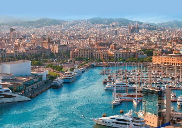 España: Beca Pregrado en Diseño de Moda Instituto Europeo Di Design