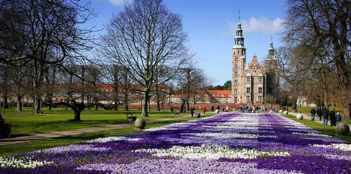 Dinamarca: Beca Doctorado  en Geofísica  Universidad Técnica de Dinamarca