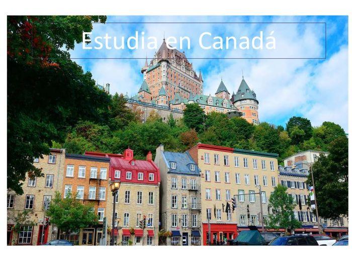 Canadá: Beca Maestría en Ciencias Naturales,  Ingeniería o  Salud  Vanier CGS
