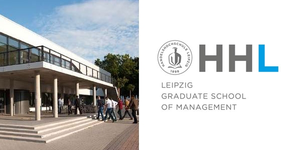 Alemania: Becas para Maestría en Gestión Leipzig Graduate School of Management