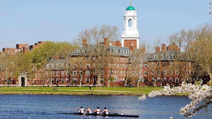 Estados Unidos: Beca Maestría Diversas Áreas Escuela Kennedy Harvard