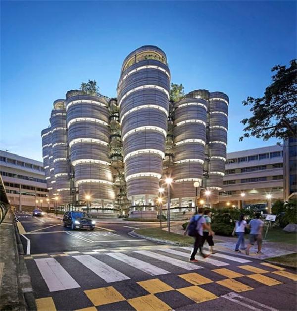 Singapur: Beca Doctorado  Ciencias de Datos Universidad Nacional de Singapur
