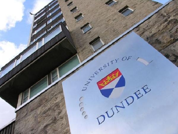 Reino Unido: Becas para Pregrado y Postgrado en Varios Temas University of Dundee