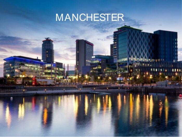 Reino Unido: Beca Maestría en Periodismo Multimedia Universidad Metropolitana de Manchester