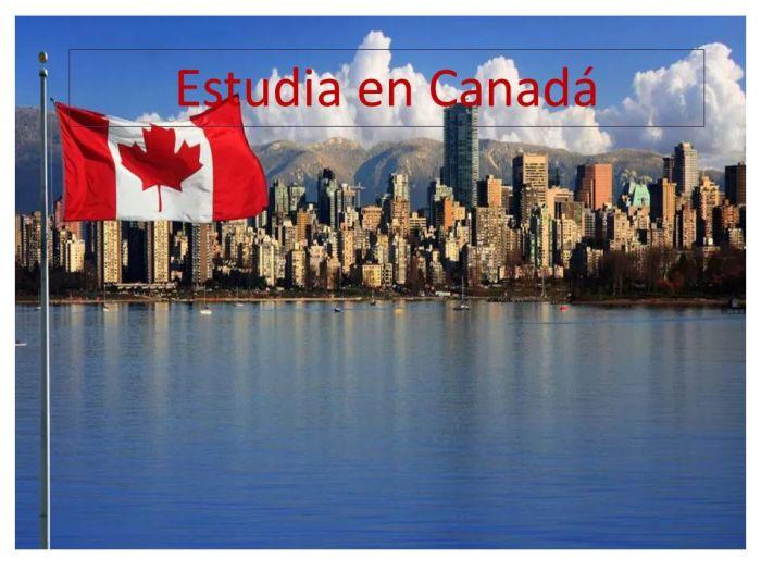 Canadá: Beca Pregrado y Maestría en Diversas Áreas Universidad de Winnipeg