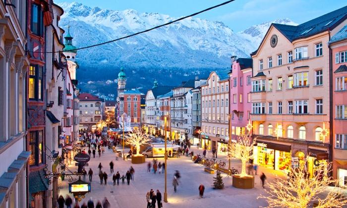 Austria: Beca Maestría en  Sistemas de Energía Renovable TU Wien