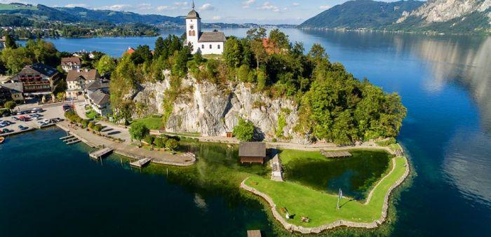 Austria: Beca Maestría en Administración de Empresas TU Wien y WU Wien