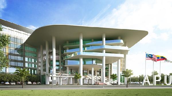 Malasia: Beca Pregrado Diversas Áreas Universidad de Tecnología e Innovación Asia Pacífico