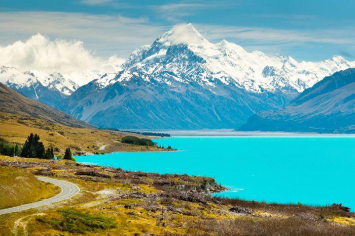 Nueva Zelanda: Beca Pregrado en Diversas Áreas  Universidad de Lincoln