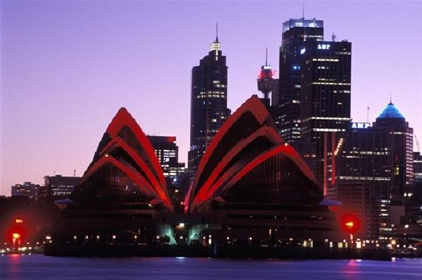 Australia: Becas para MBA Curtin University