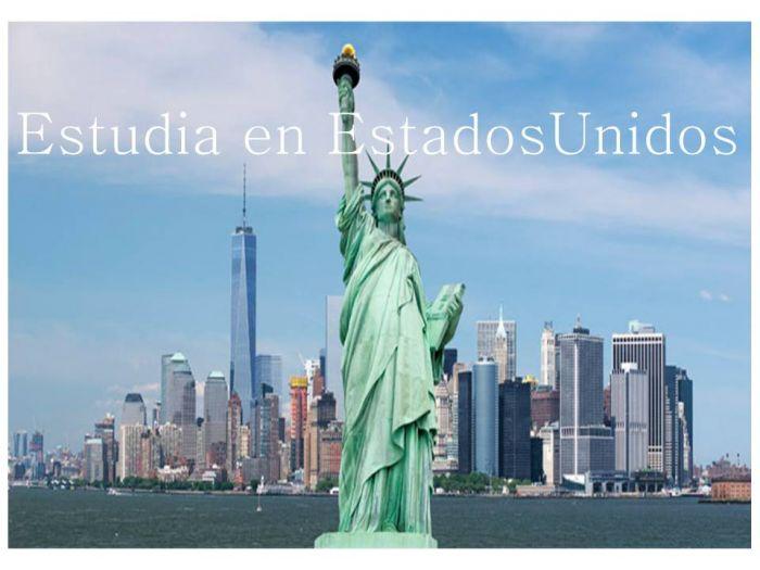 Estados Unidos: Beca Pregrado en Diversas Áreas Fundación ACI
