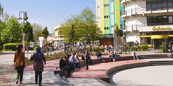 Alemania: Becas para maestría en investigación  Universidad de Duisburg Essen