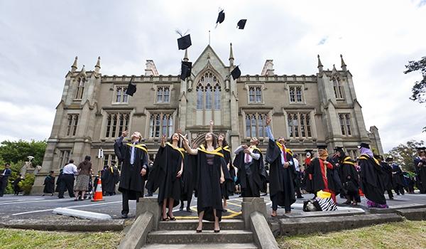 Australia: Becas para Doctorado en Varios Temas University of Tasmania