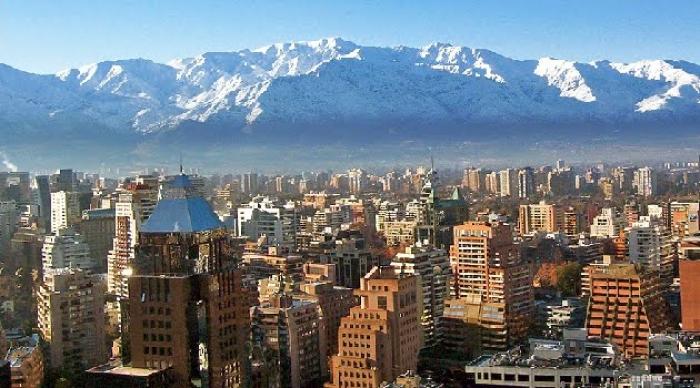 Chile: Beca Maestría en Odontología  CONICYT  OEA