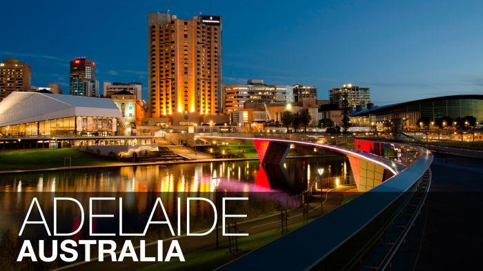 Australia: Beca Pregrado y Maestría en Diversas Áreas Universidad de Adelaida