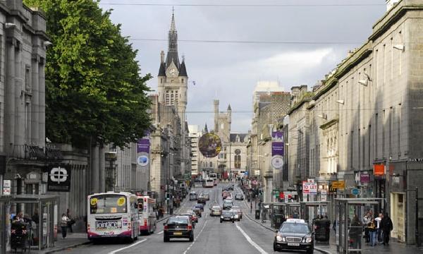 Reino Unido: Becas para Maestría en Farmacia Robert Gordon University A