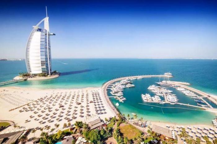 Dubai: Beca Maestría en Diversas Áreas Cass Business School