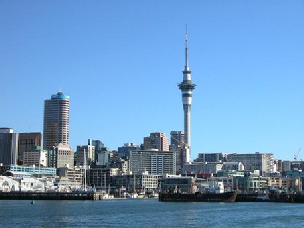 Nueva Zelanda: Becas para Postgrado en Varios Temas Gobierno de Nueva Zelanda