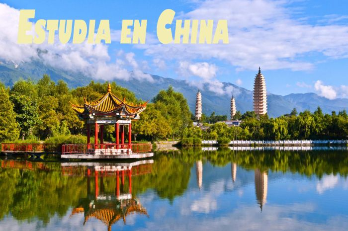 China: Beca Pregrado, Maestría y Doctorado en Diversas Áreas Universidad  Zhejiang Gongshang