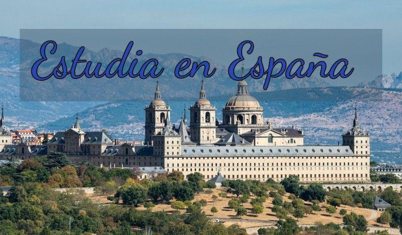 España: Beca Maestría Diversas Áreas Universidad Carlos III