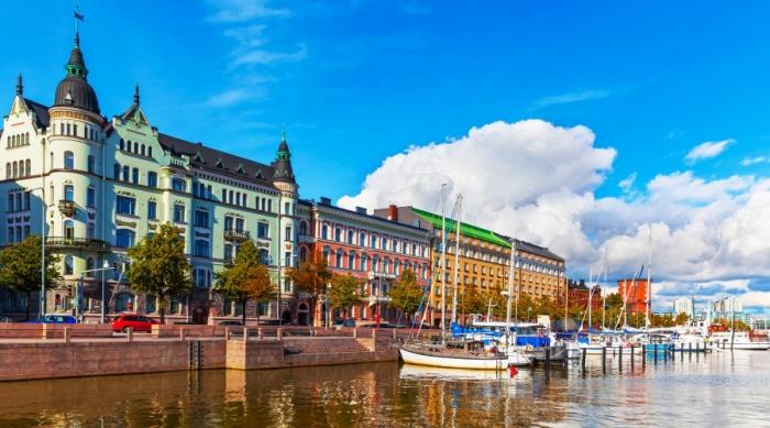Suecia: Beca Maestría en  Diversas Áreas  Universidad  Vaasa